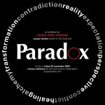 Paradox Invitation