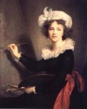 ElisabethVigeeLebrun-Self-Portrait-1790